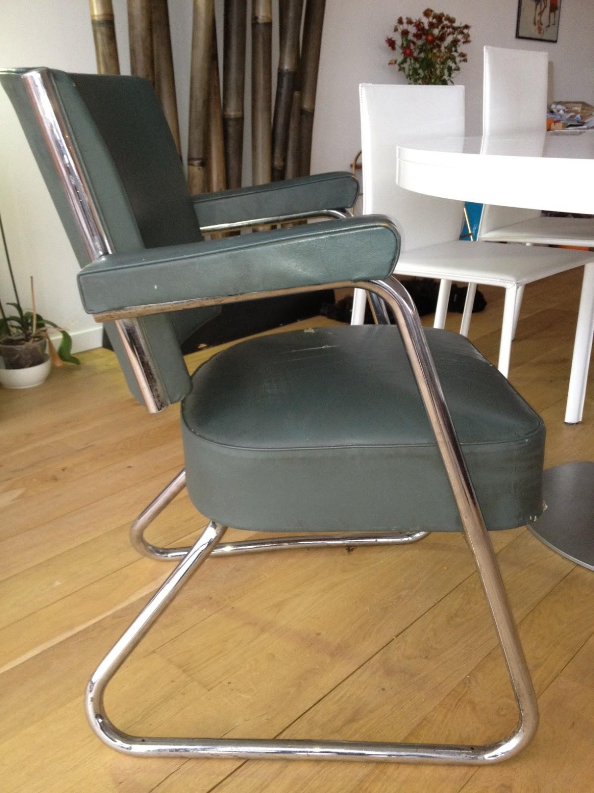 brocandesign fauteuil de bureau. Black Bedroom Furniture Sets. Home Design Ideas