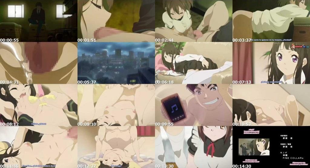 Iinari! Saimin Kanojo 2/2 HD ligero [Sub Epañol] [Mega]