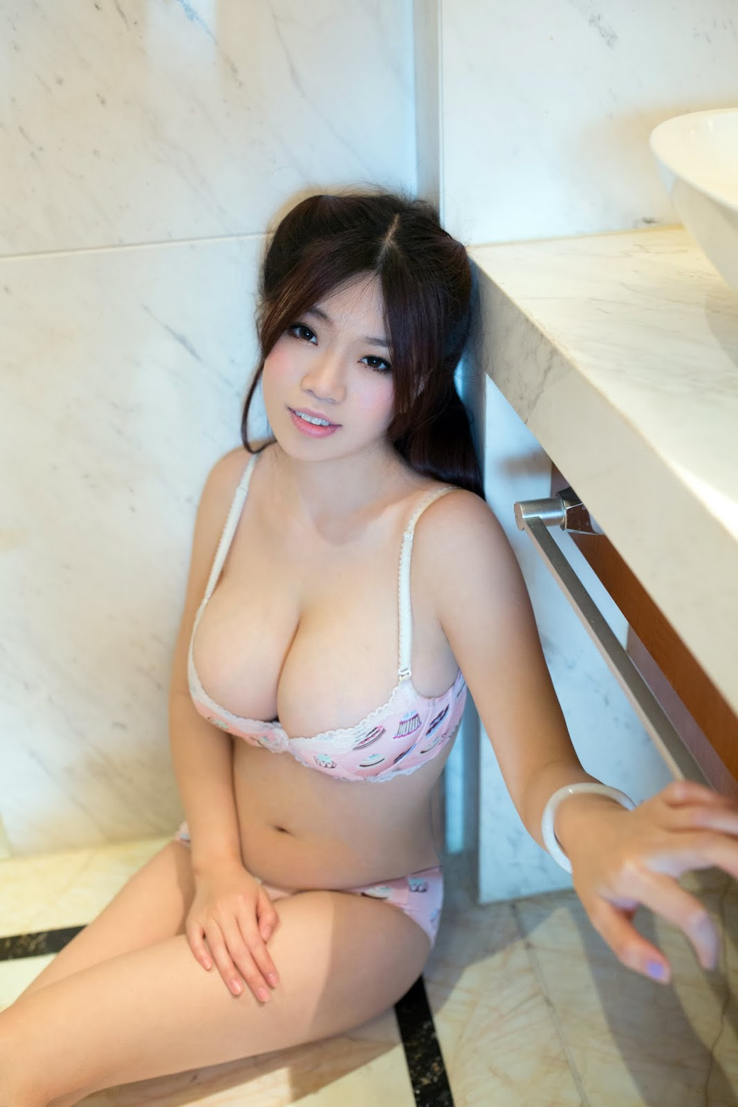 9 - TUIGIRL NO.11 Naked Nude Girl Model