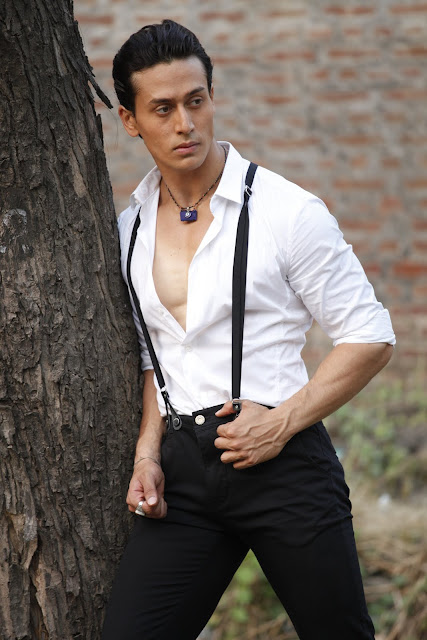 Tiger Shroff, Fan Following