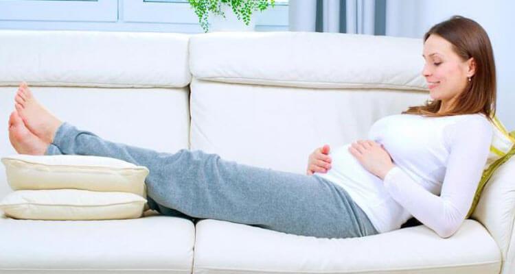 Konsultasi Kehamilan: Inilah Posisi Tubuh untuk Membantu Menjaga Kehamilan