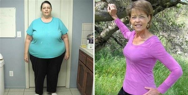 deit lose weight