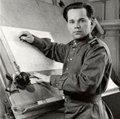 Mikhail Timofeyevich