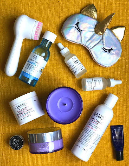 Hautpflegeroutine Hautpflege zusammenstellen Mischhaut Neurodermitis