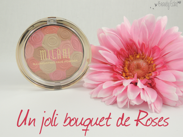 revue avis test milani beauty's touch