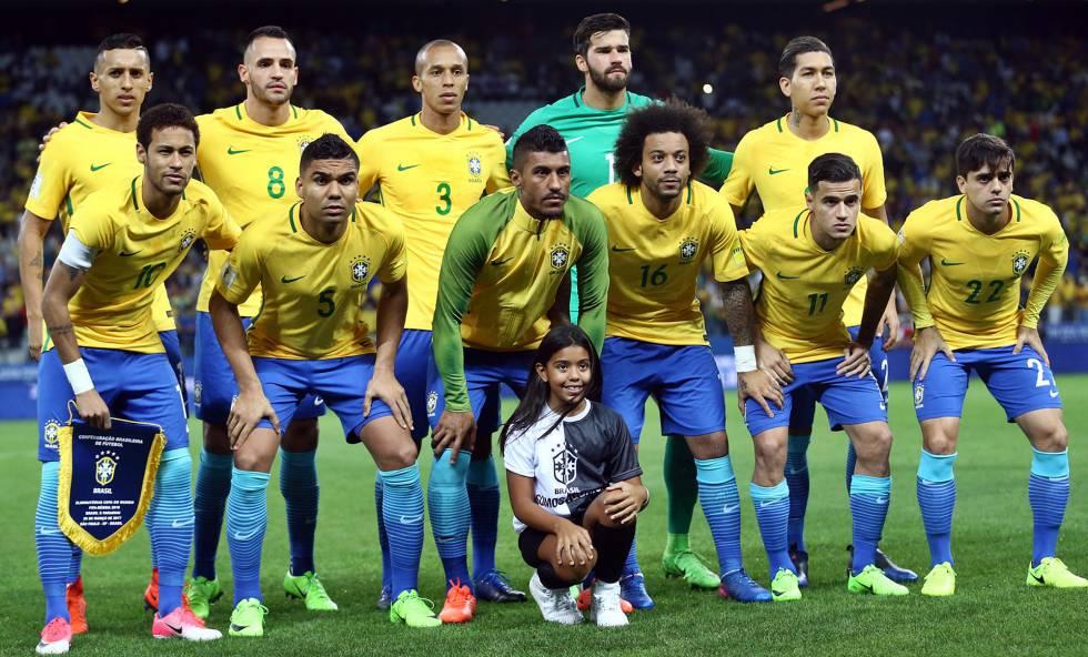 COPA DO MUNDO RÚSSIA 2018 - Seleção Brasileira foi convocada por Tite para  MUNDIAL- Foto LUCAS FIGUEIREDO CBF 1a0e711529d95
