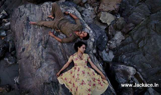 Yeh Ishq Hai Song From Rangoon | Shahid And Kangana's Sizzling Chemistry Is A Treat!