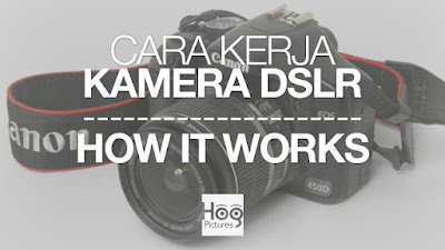 Cara Kerja Kamera DSLR - Hog Pictures