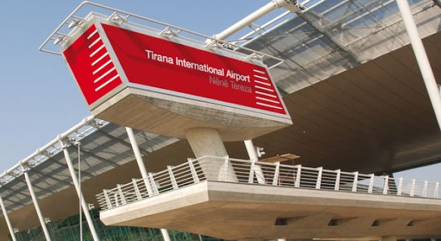 China Everbright Limited buys 100% of Mother Teresa Airport of Tirana