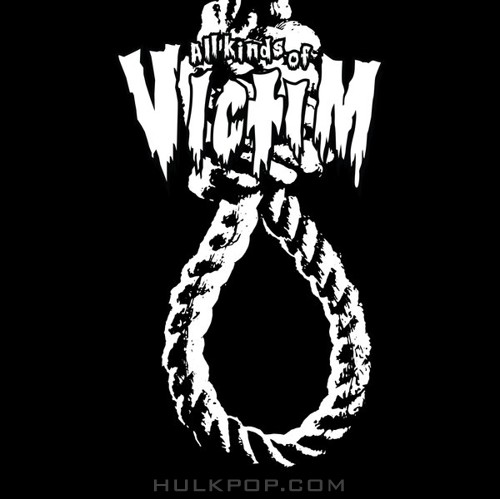 Various Artists – All Kinds of Victim