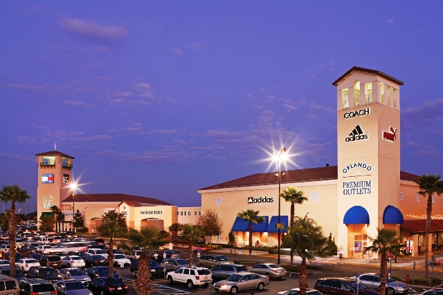 Outlets Premium de Orlando