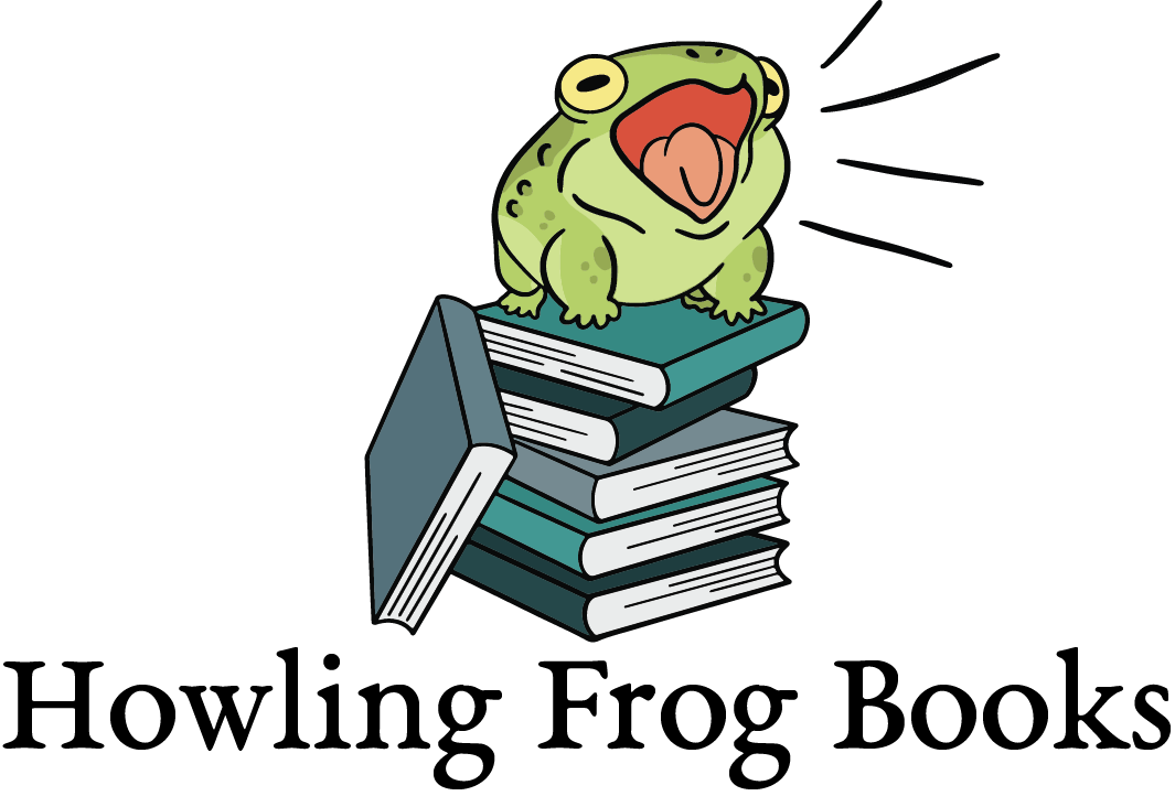 Howling Frog Books