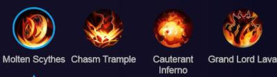 Ini dia Skill Yan Dimiliki Oleh Hero Fighter Thamuz di game Mobile Legends