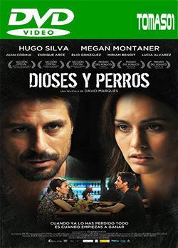 Dioses y perros (2014) DVDRip