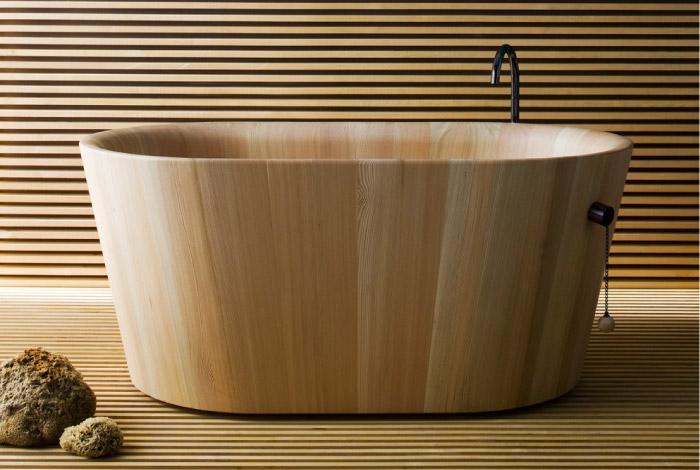 Vasca da bagno freestanding classica o moderna blog di arredamento e interni dettagli home - Costruire una vasca da bagno ...