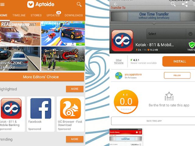 Inilah  Download Top 5 Daftar  Aplikasi Gratis Untuk Android 2