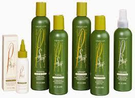 ProSanté Untuk Rambut, Sihat dan Menawan