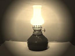 Lampu Tradisional Pendamping Aktivitas Malam Kala Itu