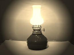Lampu tradisional