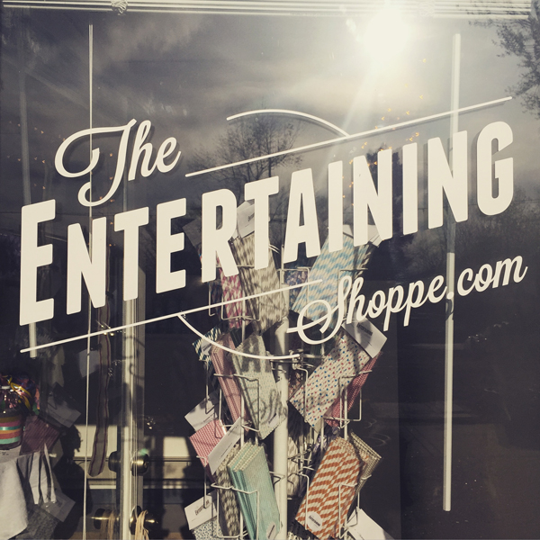 The Entertaining Shoppe