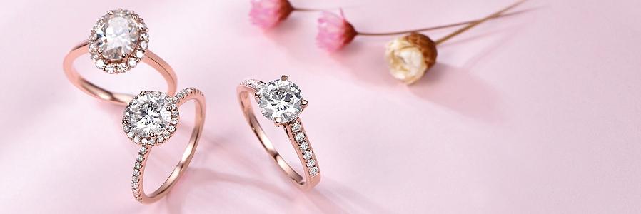 Curiosidades sobre anéis de noivado