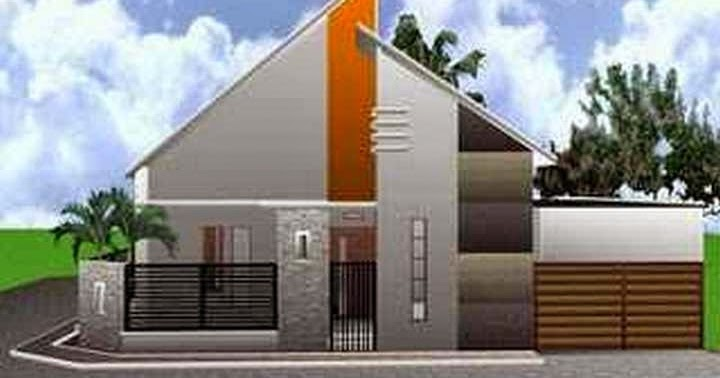 Interior Eksterior Rumah Minimalis: Desain Rumah Minimalis ...