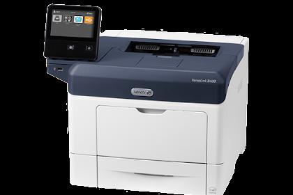 Xerox VersaLink B400 Driver Download Windows 10, Mac, Linux