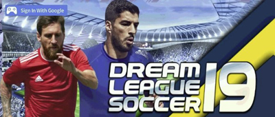 Dream League Soccer 2019 Mod UEFA Champions League Android Terbaru