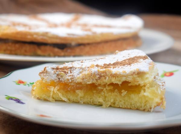 Torta Inglesa. Vídeo Receta