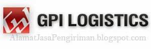 Alamat dan telepon GPI Logistics Medan