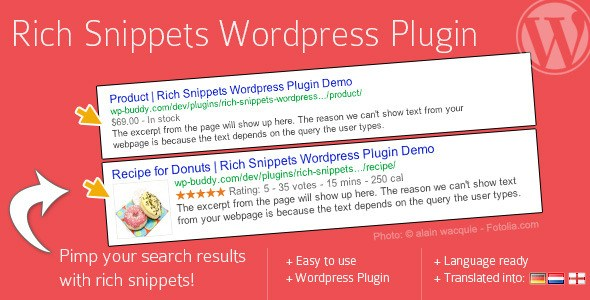 Rich Snippets WordPress Plug-in 1.6.0 Crack Free Dwonload