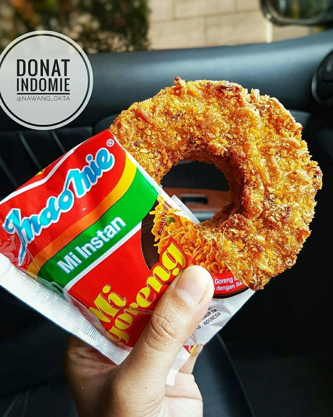 resep-donut-indomie
