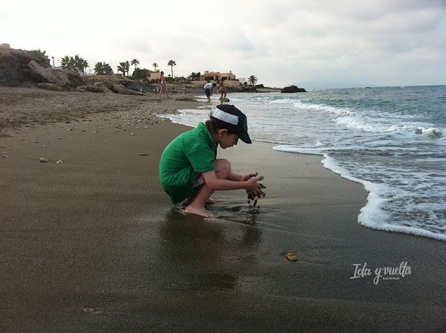 Parador de Mojácar playa