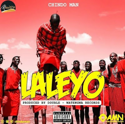 Chindo Man Ft Double Y – LALEYO