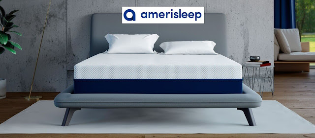 Amerisleep Coupon Code - Banner