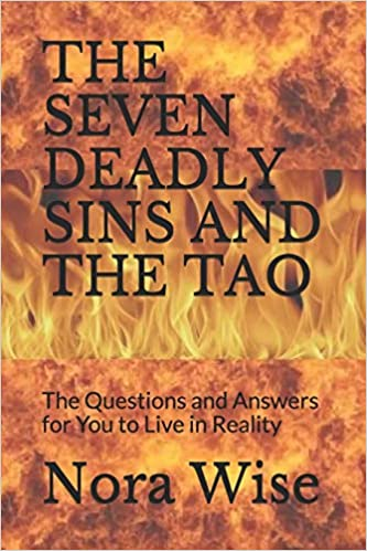 <b>THE 7 DEADLY SINS AND THE TAO</b>