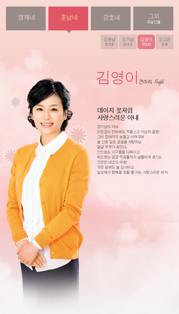 Jang mi in nae 3 ff 25 korean actress - 3 8