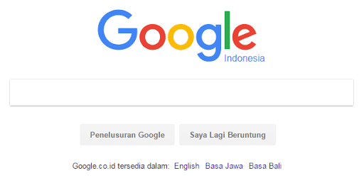 Cara Mudah Menghapus Riwayat Pencarian Google