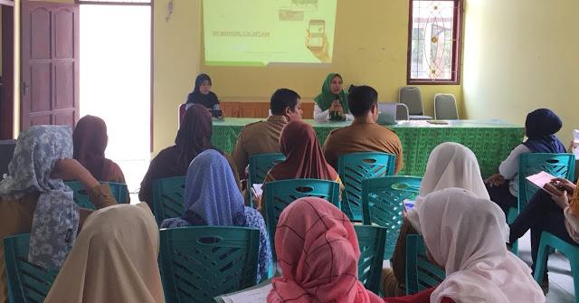 BPJS Kesehatan Laksanakan Sosialisasi di Kabupaten Wajo