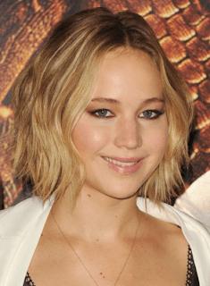 Model Rambut Jennifer Lawrence Bisa Jadi Inspirasi Model Rambut Pendek Terbaik