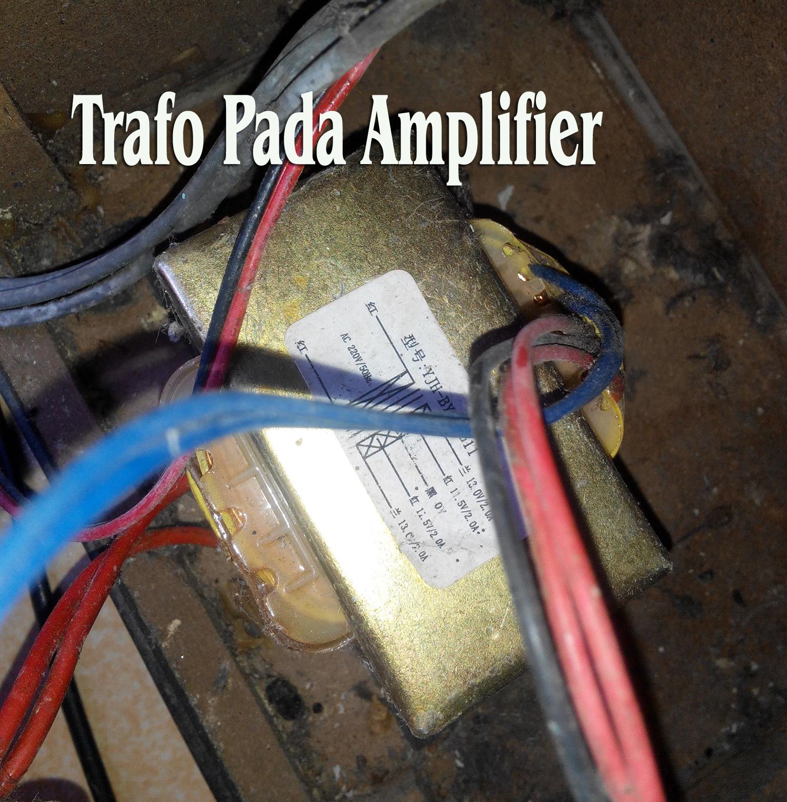 mengatasi ic atau transistor power amp cepat panas belajar audio musik