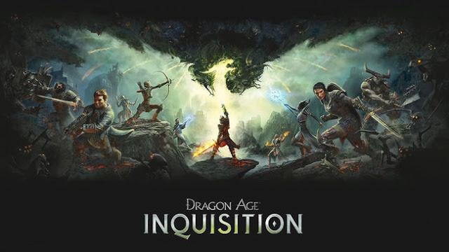 El próximo Dragon Age podría ser un spin-off