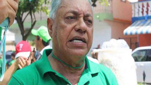 Fafa Taveras advierte Danilo Medina está dispuesto a lo que sea para preservar el poder