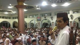 Ust. Abdul Somad: Kekejaman Bashar Al Assad terhadap Kaum Muslimin Sama Seperti Kekejaman Komunis