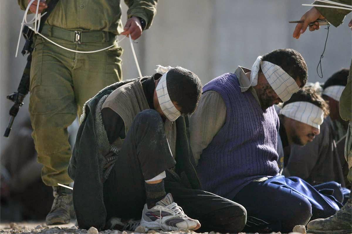 Resultado de imagen para tortura de cristianos por musulmanes