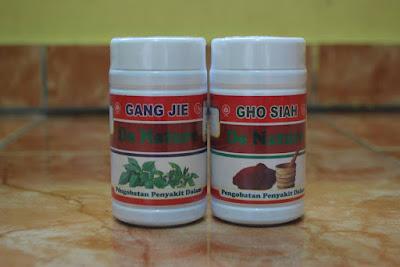 Gang Jie dan Gho Siah
