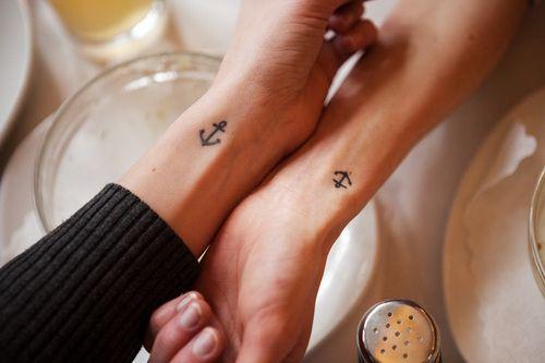 12 Idees De Tatouages Discrets Qui Vous Donneront Envie De Craquer