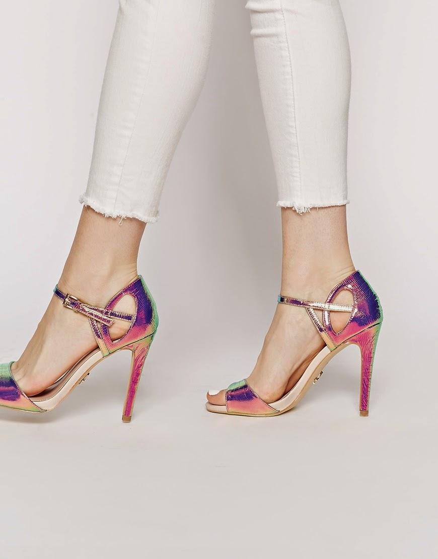 Compre Sapatos de moda feminina baratinhos no Airydress. Uma grande coleção de Sapatos baratinhos para mulheres está disponível online.