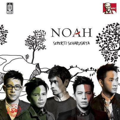 NOAH - Seperti Seharusnya