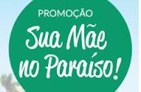 Promoção Sua Mãe no Paraíso 94FM